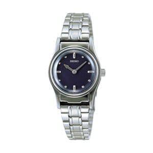 セイコー SQWK026 腕時計 盲人時計