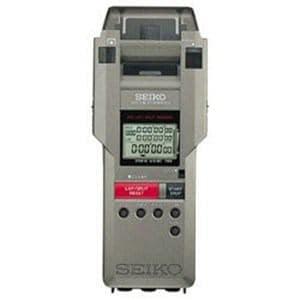 セイコー SVAS007 プリンター一体型デジタルストップウオッチ(最小計測単位1/100秒)