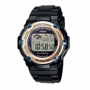 カシオ BGR-3003-1JF Baby-G Reef(リーフ) マルチバンド6