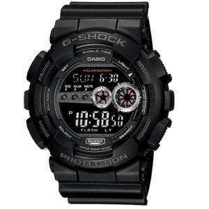 カシオ GD-100-1BJF G-SHOCK