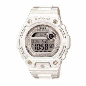 カシオ BLX-100-7JF Baby-G G-LIDE(Gライド)
