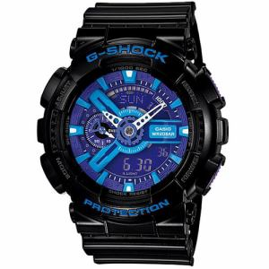 カシオ GA-110HC-1AJF G-SHOCK Hyper Colors(ハイパー・カラーズ)
