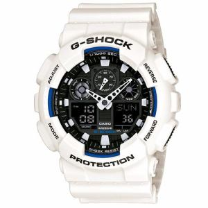 カシオ GA-100B-7AJF G-SHOCK BIG CASE