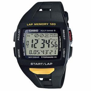 カシオ STW-1000-1JF PHYS(フィズ)  ランナー用モデル