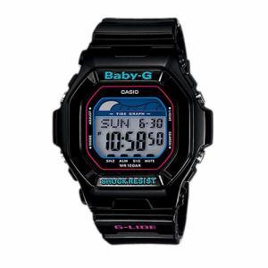 カシオ BLX-5600-1JF Baby-G G-LIDE