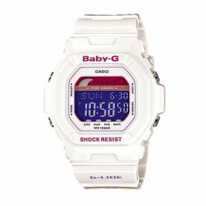 カシオ BLX-5600-7JF Baby-G G-LIDE