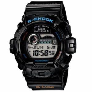 カシオ GWX-8900-1JF G-SHOCK G-LIDE(Gライド)´2012夏モデル