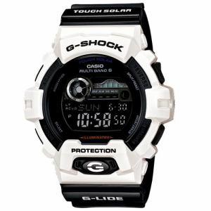 カシオ GWX-8900B-7JF G-SHOCK G-LIDE(Gライド)´2012夏モデル
