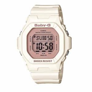 カシオ BG-5606-7BJF Baby-G Shell Pink Colors(シェルピンクカラーズ)
