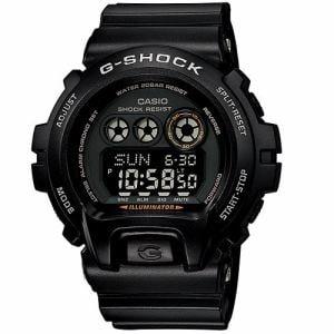 カシオ GD-X6900-1JF G-SHOCK ジーショック GD-X6900 Newカラーモデル