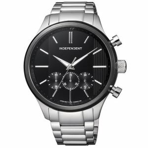 CITIZEN BR3-130-53 INDEPENDENT インディペンデント クラシッククロノグラフ