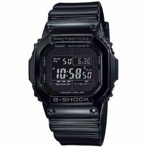 カシオ GW-M5610BB-1JF G-SHOCK Grossy Black Series マルチバンド6