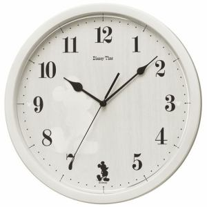 セイコークロック FW577A 掛け時計 ディズニー ミッキー&フレンズ