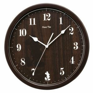 セイコークロック FW577B 掛け時計 ディズニー ミッキー&フレンズ