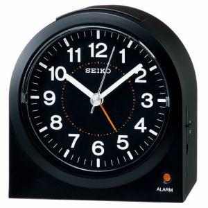 セイコークロック KR894K 目覚まし時計 スタンダード