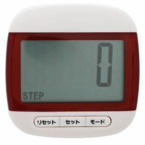 CREPHA TS-P003-RD 歩数計