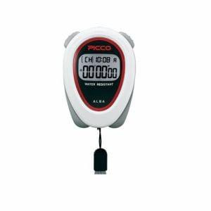 セイコー ADMD009 ALBA PICCO ピコ 日常生活防水 サウンド切替機能(ON/OFF) アラーム機能 ストップウォッチ
