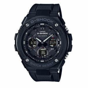 カシオ GST-W100G-1BJF G-SHOCK G-STEEL(Gスチール)Newモデル