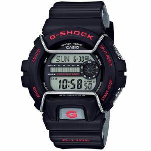 カシオ GLS-6900-1JF G-SHOCK G-LIDE 1000時間計測ストップウォッチ 20気圧防水 スポーツモデル