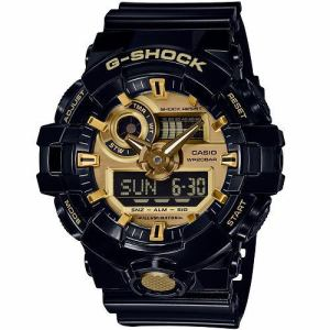 カシオ GA-710GB-1AJF G-SHOCK BIG CASE