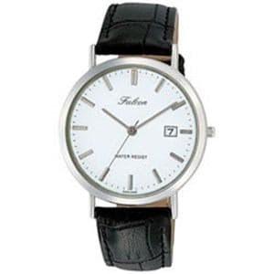 シチズンCBM シチズン時計 Q&Q 腕時計 ファルコン(日付つき) D020-031