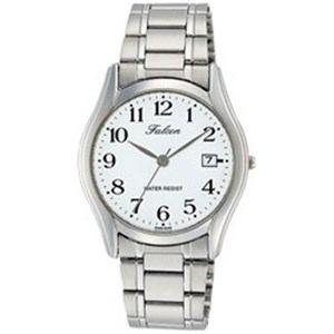 CITIZEN シチズン時計 Q&Q 腕時計 ファルコン(日付つき) D016-204