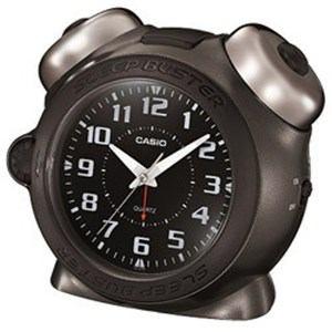 カシオ 目覚まし時計 「SLEEP BUSTER」 TQ-645S-8BJF