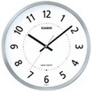 カシオ 電波掛け時計 IQ-1011J-8JF
