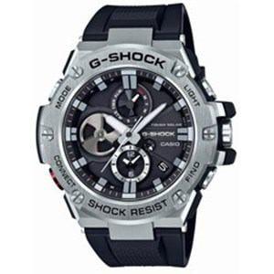 カシオ G-SHOCK(G-ショック) 「G-STEEL (Gスチール) 」 GST-B100-1AJF