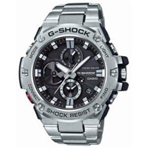 カシオ G-SHOCK(G-ショック) 「G-STEEL (Gスチール) 」 GST-B100D-1AJF