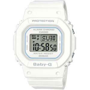 カシオ BABY-Gデジタル時計 レディースタイプ BGD-560-7JF
