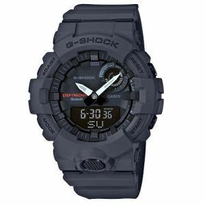 カシオ GBA-800-8AJF G-SHOCK G-SQUAD 20気圧防水 モバイルリンク機能 歩数計機能 スポーツモデル