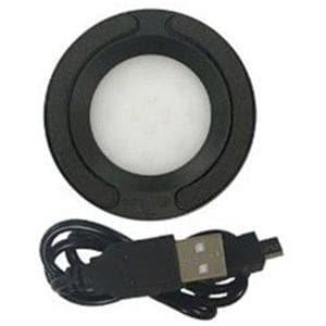 クレファー ソーラーウオッチ用LED充電器 BSC-4162-BK