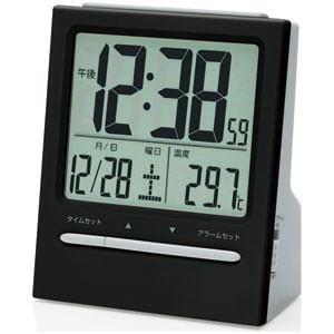 アデッソ NA-911 目覚まし時計