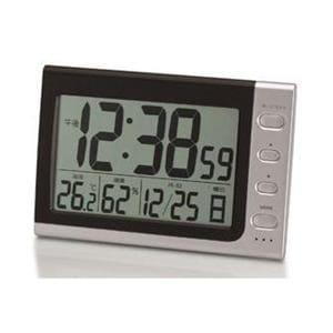 アデッソ NA-816 電波時計