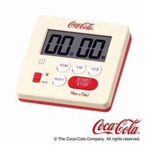 セイコー AC603C キッチンタイマー 「コカ・コーラ」