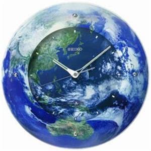 セイコー GP218L スペースリンク衛星電波掛け時計