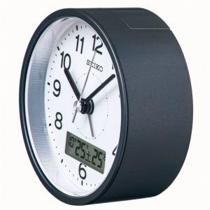 セイコー KR333N 電波目ざまし時計