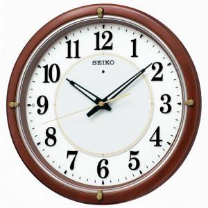 セイコー KX240B 電波掛時計