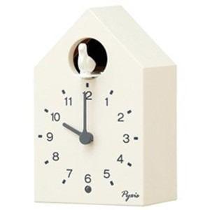 セイコー NA610W 掛け置き兼用時計「PYXIS(ピクシス)かっこう時計」