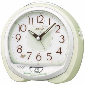 セイコー QM748M 目ざまし時計