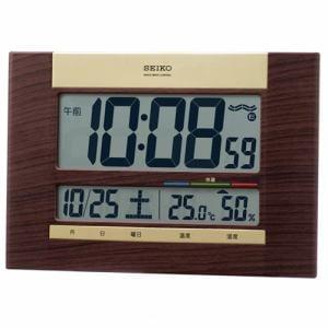 セイコー SQ440B 電波時計