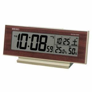 セイコー SQ788B 電波目ざまし時計