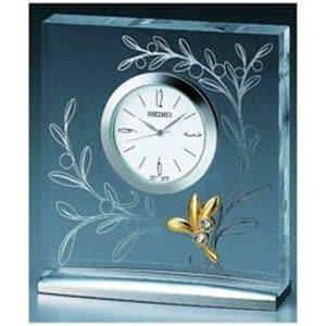 セイコー UF520S 置き時計 「レスポワール」