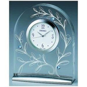 セイコー UF521S 置き時計 「レスポワール」