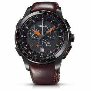 エプソン TR-MB7007 EPSON TRUME GPS腕時計 S Collection