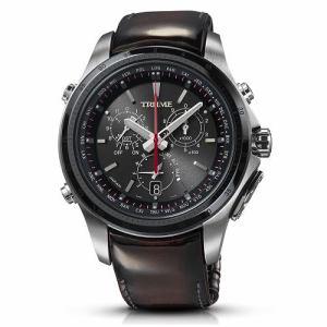 エプソン TR-MB5004 EPSON TRUME GPS腕時計 C Collection break