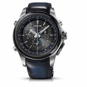 エプソン TR-MB5005 EPSON TRUME GPS腕時計 C Collection break