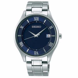 SEIKO SBPX115 腕時計 SEIKO SELECTION  ソーラーモデル