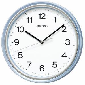 セイコー 電波掛け時計 KX252L